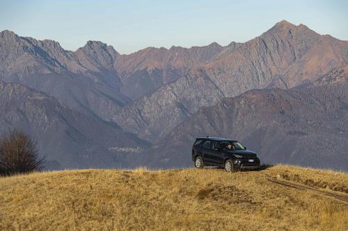 Automobilismo LandRover Discovery 682 ps web